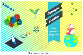 Google Colibrí