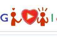 doodle san valentin